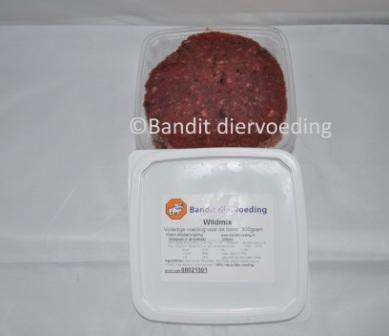 Bandit KAT Wildmix 300 gram