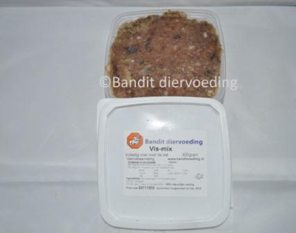 Bandit Vismix 300 gram