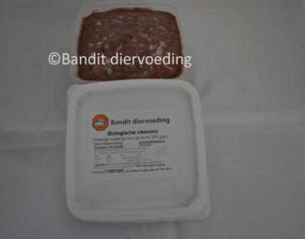 Bandit Vleesmix Rund 300 / 480 / 935 gram