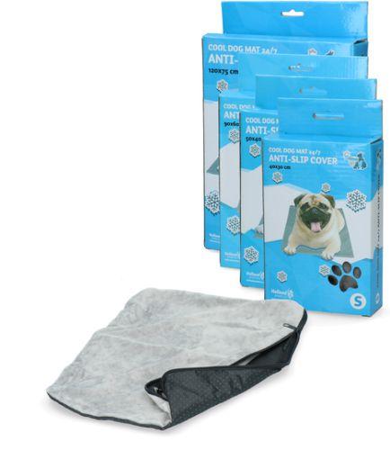 (L) Anti-Slip Cover - CoolPets Dog Mat 24/7 (90x60cm)