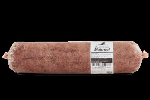 Meat4Dogs Makreel