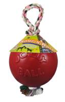Jolly Ball Romp-n-Roll 20 cm Rood