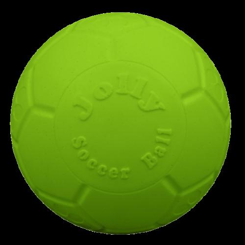 Jolly Soccer Ball 15 cm Appel Groen (Appelgeur)