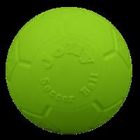 Jolly Soccer Ball 20cm Groen