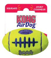 KONG Air Squeaker Football (L)