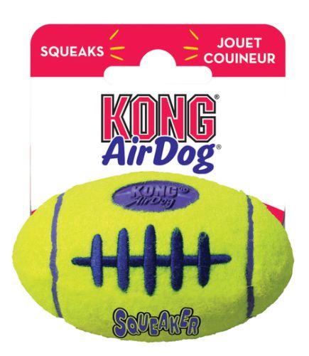 KONG Air Squeaker Football (L)
