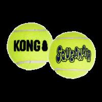 Kong Air Squeaker Tennis Ball M 6.3 cm