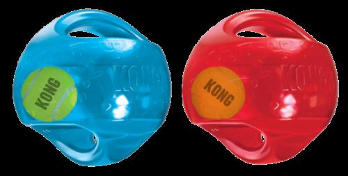 Kong Jumbler Ball L/XL 17,7 cm