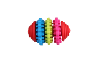 Rainbow World (S) - Gear