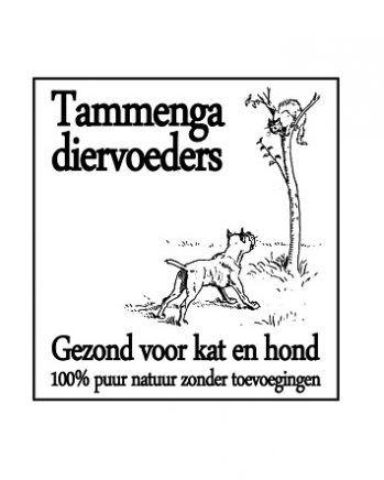 Tammenga (kat)