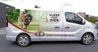 Bezorgkosten Noord-Holland DIEPVRIES tussen €125 en €175