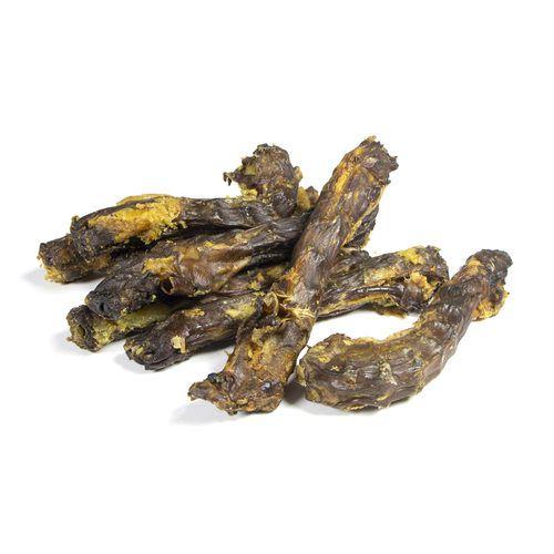 Eendennekken gedroogd 250 / 500 / 1000 gram