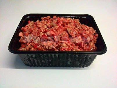 Tammenga Vleesmix Kip 1kg